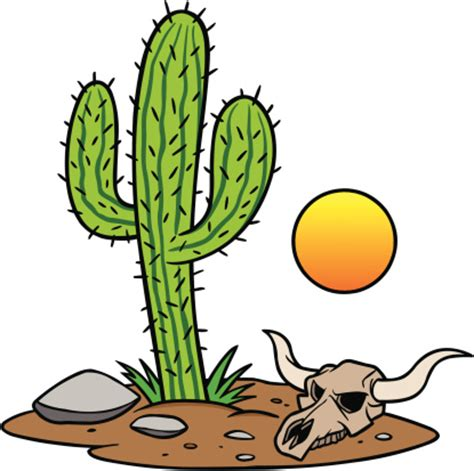 Desert Life - Animal - Plants - People - DesertUSA